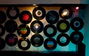 Troubadour vinyl
